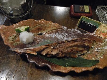 高宮駅から5分・魚が美味しい隠れ家居酒屋「食季楽・風香」-8345