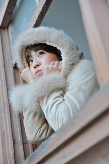 西村紗也禾さん モーメント名古屋撮影会2部 (2011.12.4) | こばるの ...