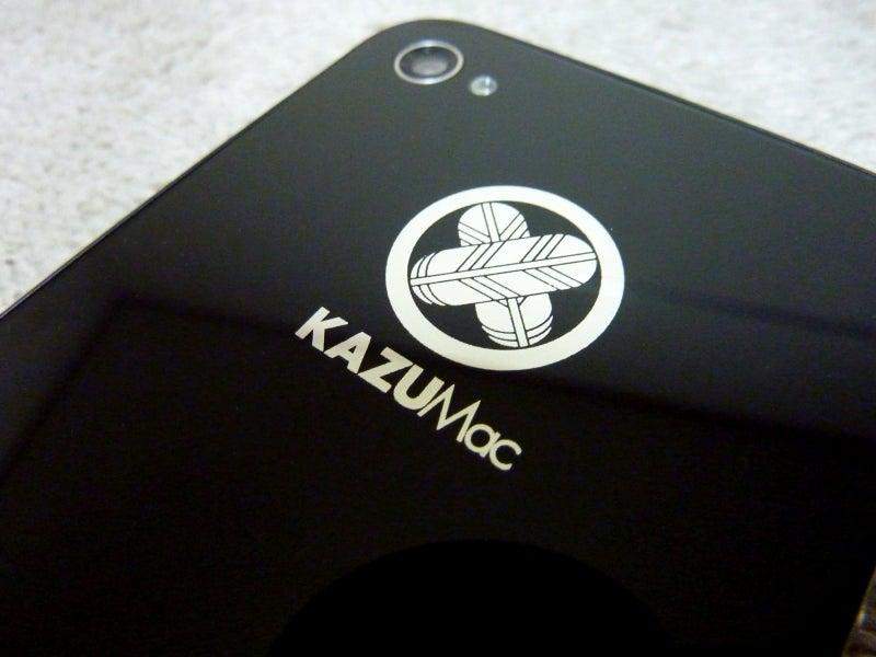 KAZUMac戯言集