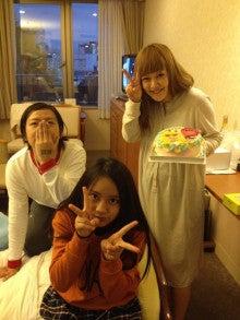 松嶋尚美さんと赤ちゃん | YUI OKADA Official Blog Powered by Ameba