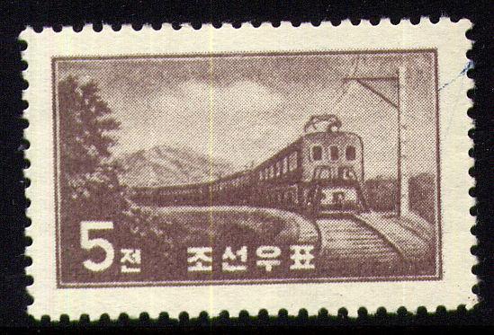 1959デロイ切手