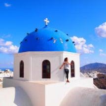 ギリシャ in サ…