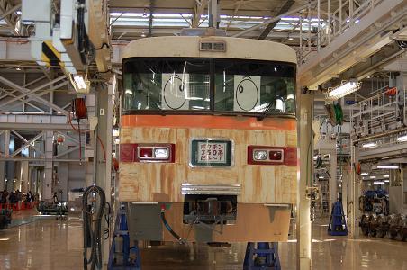 ぽけあに鉄道宣伝部日誌(仮)-mikuri9