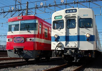 ぽけあに鉄道宣伝部日誌(仮)-mikuri14