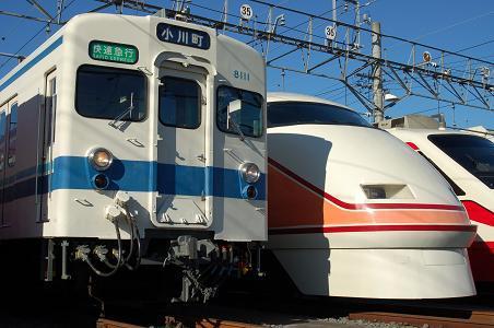 ぽけあに鉄道宣伝部日誌(仮)-mikuri16