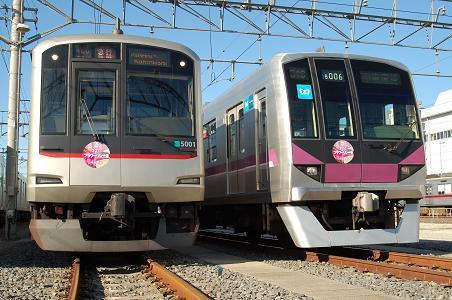 ぽけあに鉄道宣伝部日誌(仮)-mikuri15