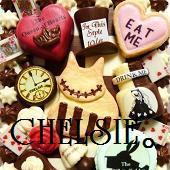 $CHELSIE。Sweets Deco.-b
