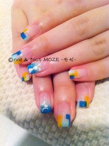 $nail & foot MOZE -モゼ -