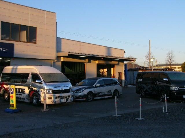 スバル専門店 KITserviceの日常