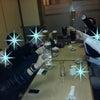 X'masパーティー☆の画像