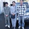 パジェロ退院&深田さんニュース!の画像