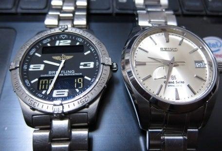 N o r i t a k a 's     D i a r y-watches02
