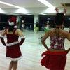 クリスマスレッスン テマラマタヒチの画像