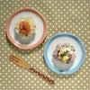 パーティ用レシピ!『さつま芋とクリームチーズのカナッペ風』の画像