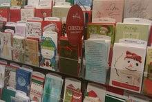 N.Y.に恋して☆-Christmas cards