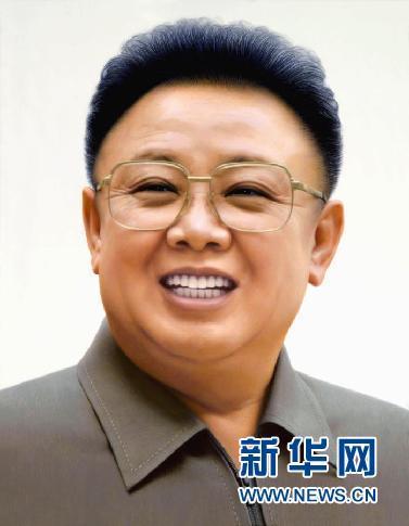 ニーハオ! 二胡の調べと 囲碁の日記-Kim Jong-il