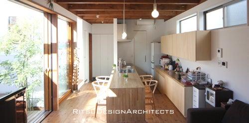 リツデザイン建築設計事務所