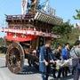 掛川祭り2011 東…