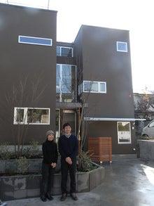 建築家 田口知子の日常をつづったブログ