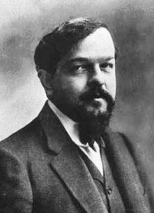 ウォームハート 葬儀屋ナベちゃんの徒然草-Claude Achille Debussy