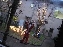鶴寿荘の徒然日記 II-点灯式