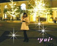 *yui*のお部屋-イルミ