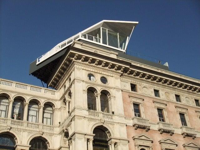 イタリア駐在員妻★探検MILANOミラノ