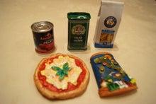 食べて飲んで観て読んだコト+レストラン・カザマ-イタリア