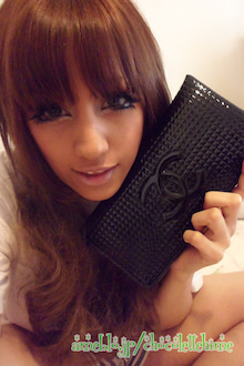 ちょこ姫~さん  のブログ