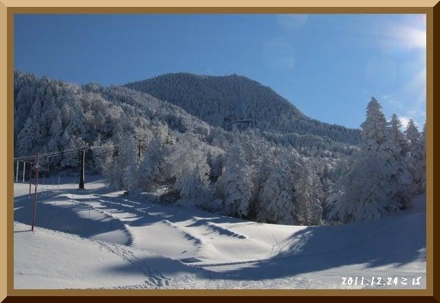 ロフトで綴る山と山スキー-1224_0917