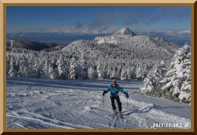 ロフトで綴る山と山スキー-1224_0944