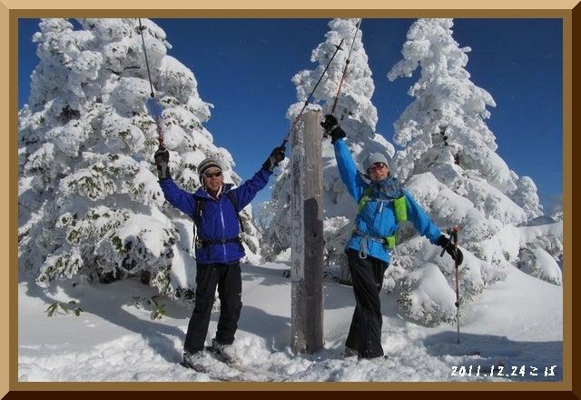 ロフトで綴る山と山スキー-1224_1106