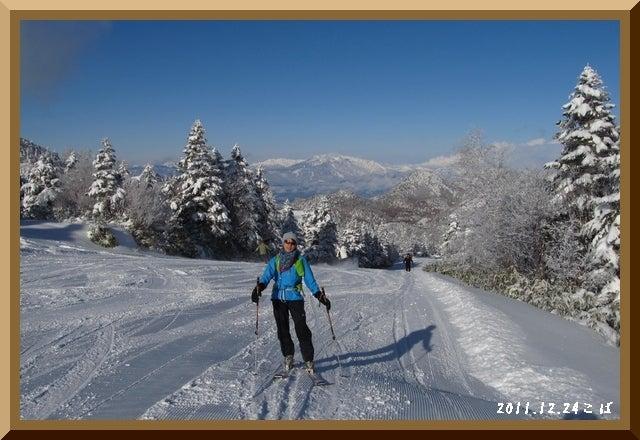 ロフトで綴る山と山スキー-1224_0929