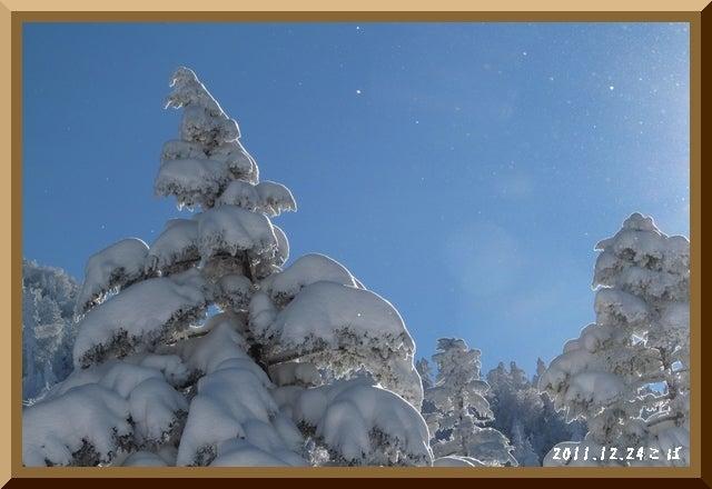 ロフトで綴る山と山スキー-1224_0950