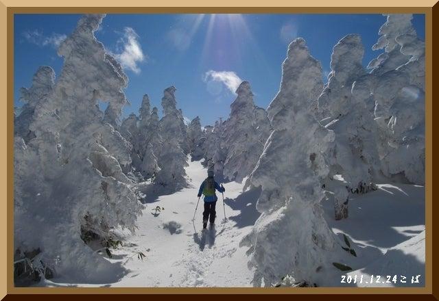 ロフトで綴る山と山スキー-1224_1058