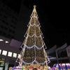 ドイツクリスマスマーケット大阪2011 大阪市北区 梅田スカイビル 新梅田シティの画像