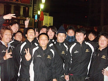$SUNDAI RUGBY MANAGER BLOG-4年
