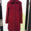 MaxMara 赤のコート★奈良・ファッションセレクトショップ★ラレーヌの画像