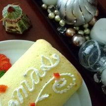 クリスマスケーキ☆