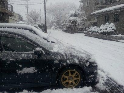 N o r i t a k a 's     D i a r y-snowy01