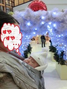ショッピングモールのクリスマス2