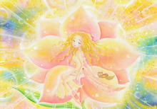 KAORU ART 公式ブログ-魂の夢