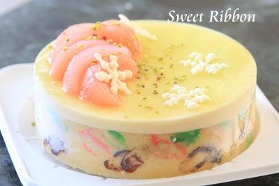 Sweet Ribbon お菓子と仲間達