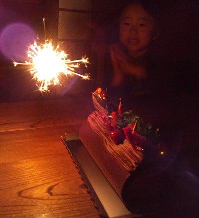 $ときどきグルメになりたくなるブログ-2011年クリスマスケーキは大潟村ココティエ4