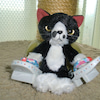 ひめこっぺと猫 ①の画像