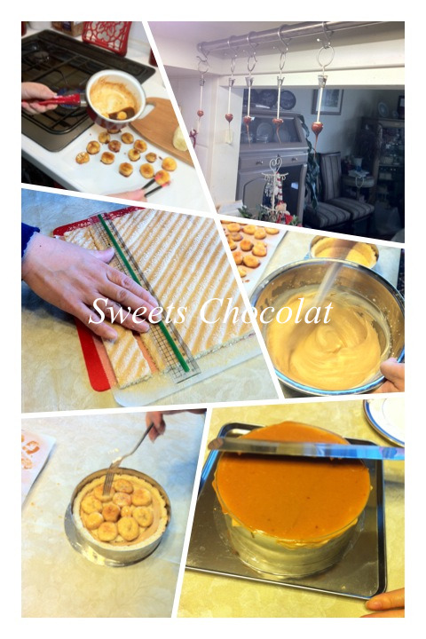 sweets chocolat ~スウィーツ ショコラ~