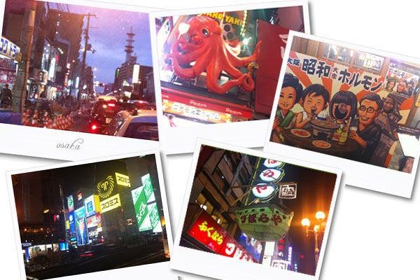 ミニチュアダックス # WAN LIFE #-ドッグフェスティバル 大阪の町