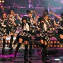 AKB48が涙のレコ…