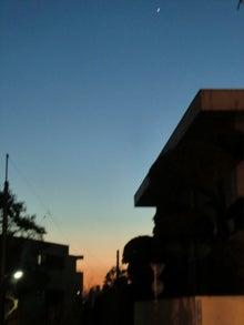 松尾祐孝の音楽塾&作曲塾~音楽家・作曲家を夢見る貴方へ~-夕焼けのグラデーション