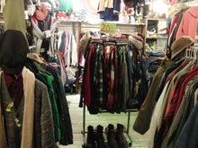 下北沢の古着屋『VALON』のブログ